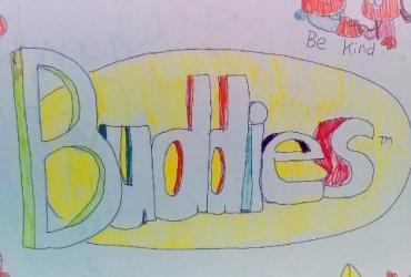 buddies logo
